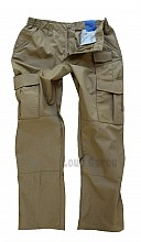 kalhoty PROPPER UNIFORM TACTICAL COYOTE
