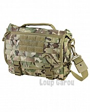 taška SMALL MESSENGER 10 BTP MULTICAM