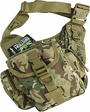 taška TACTICAL 7 BTP MULTICAM