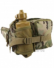 ledvinka BAG/BOTTLE BTP MULTICAM