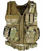vesta CROSS DRAW BTP MULTICAM