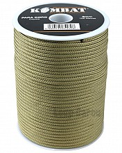 lanko 100m PARACORD COYOTE